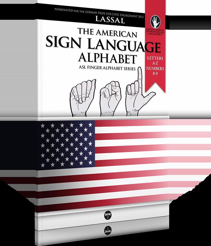 LassalMedia - referene guide ASL-alphabet (Sign Language)